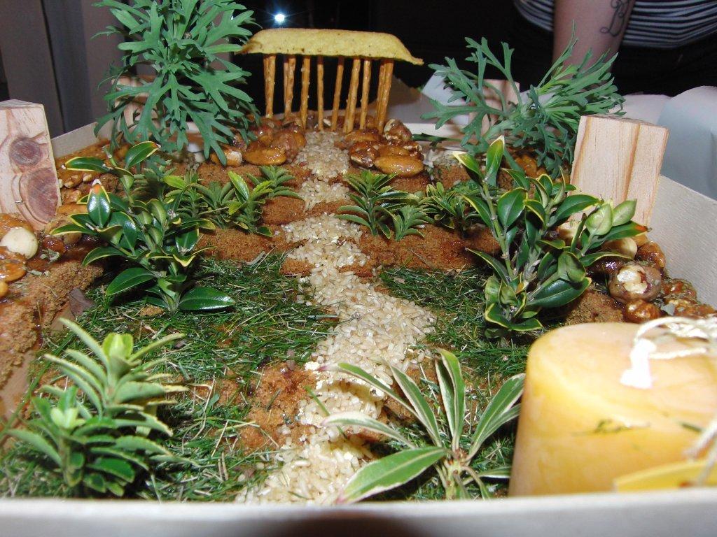 eetbare tuin van sinterklaas suzanne luppens permacultuur